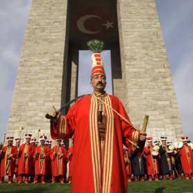 Пожелания на турецком языке