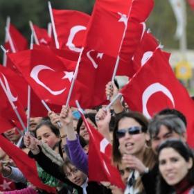 Выражения на турецком языке