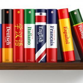 Какой язык самый сложный в мире? Рейтинг 10 самых сложных языков