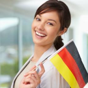 Экзамен B1 по немецкому языку