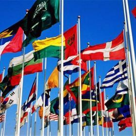 10 самых востребованных иностранных языков мира