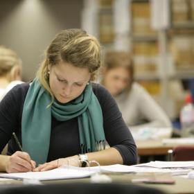 Экзамен TCF (Test de connaissance du francais)