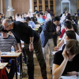 Международные экзамены по французскому языку: DELF, DALF, CEFP, DL, DS, DHEF