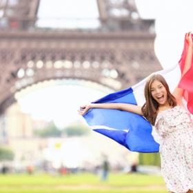 Курсы французского во Франции
