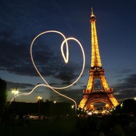 Красивые фразы о любви на французском