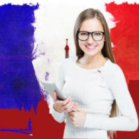 Французский язык по скайпу: изучение с репетитором