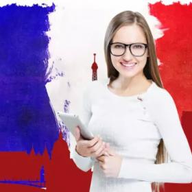 Самостоятельное изучение французского языка с нуля