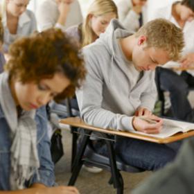 Экзамены по немецкому языку – подготовка, материалы к экзамену