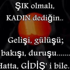 Турецкие стихи