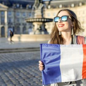 Глагол etre во французском языке