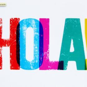 «Привет» по-испански