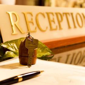 Роль английского языка в гостиничном бизнесе