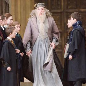 Приятно познакомиться, Альбус Силенте: Гарри Поттер в переводах.