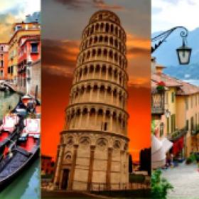 Неправильные глаголы итальянского языка