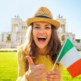 Итальянский язык по скайпу: обучение с носителем языка