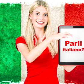 Итальянский язык для туристов, разговорник итальянского языка при поездке в Италию