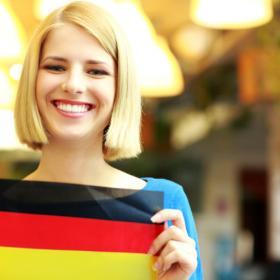 Счет по-немецки до 10