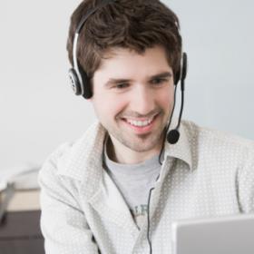 Учим английский по Skype