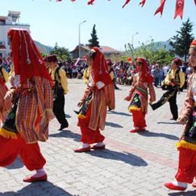 Турецкие обычаи и традиции